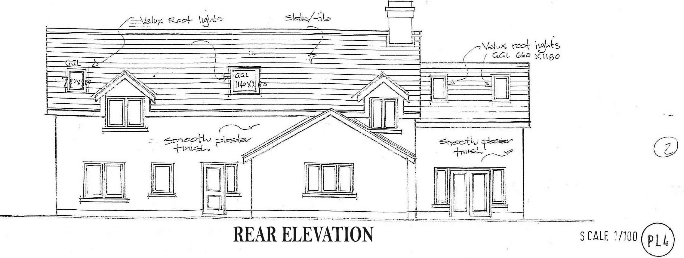 Cropped Rear Elevation 2