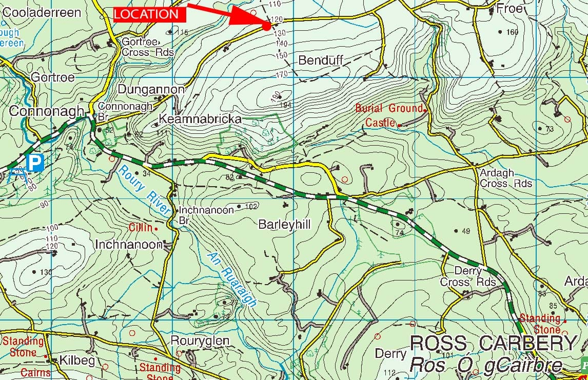 OS1202[1] Map Located