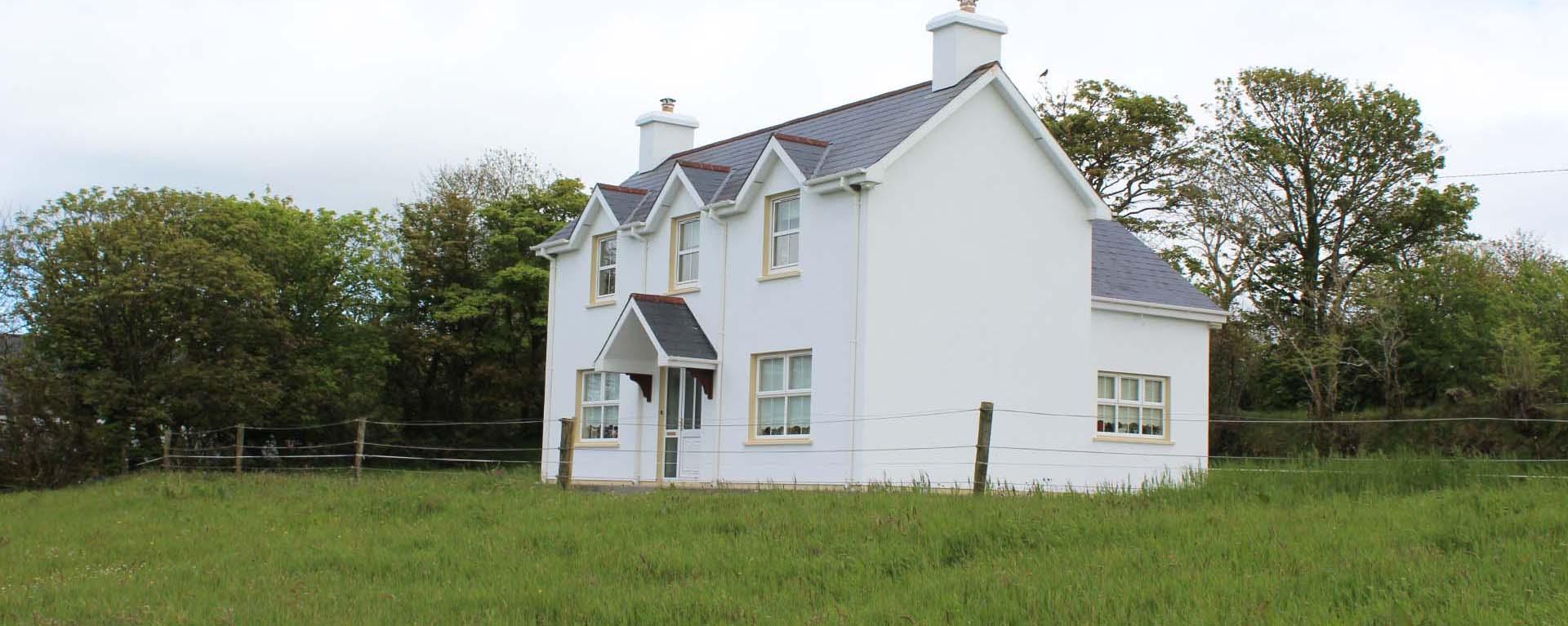 Benduff, Rosscarbery, West Cork