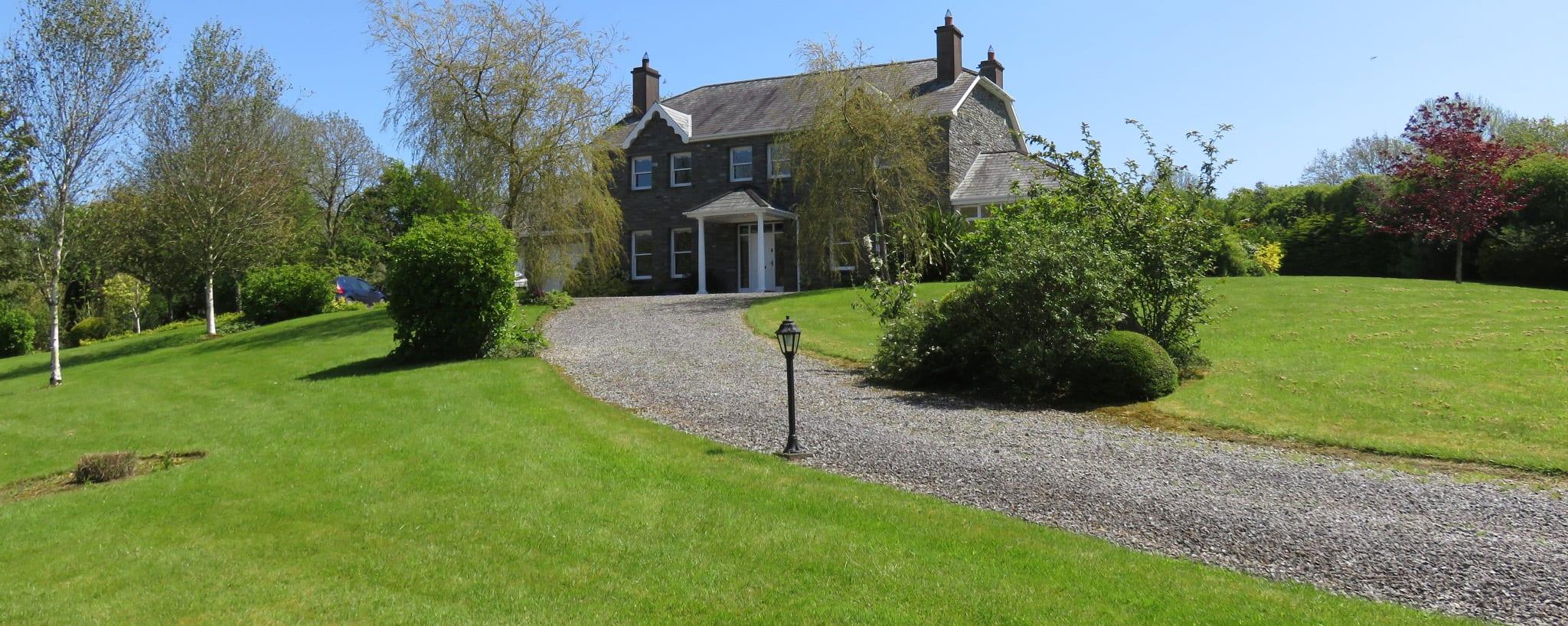 Argideen House