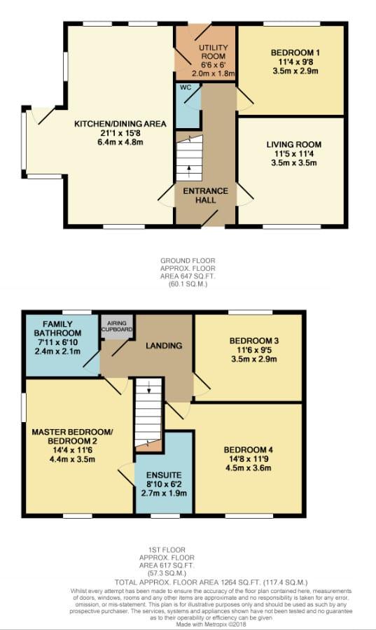 14. Floorplan
