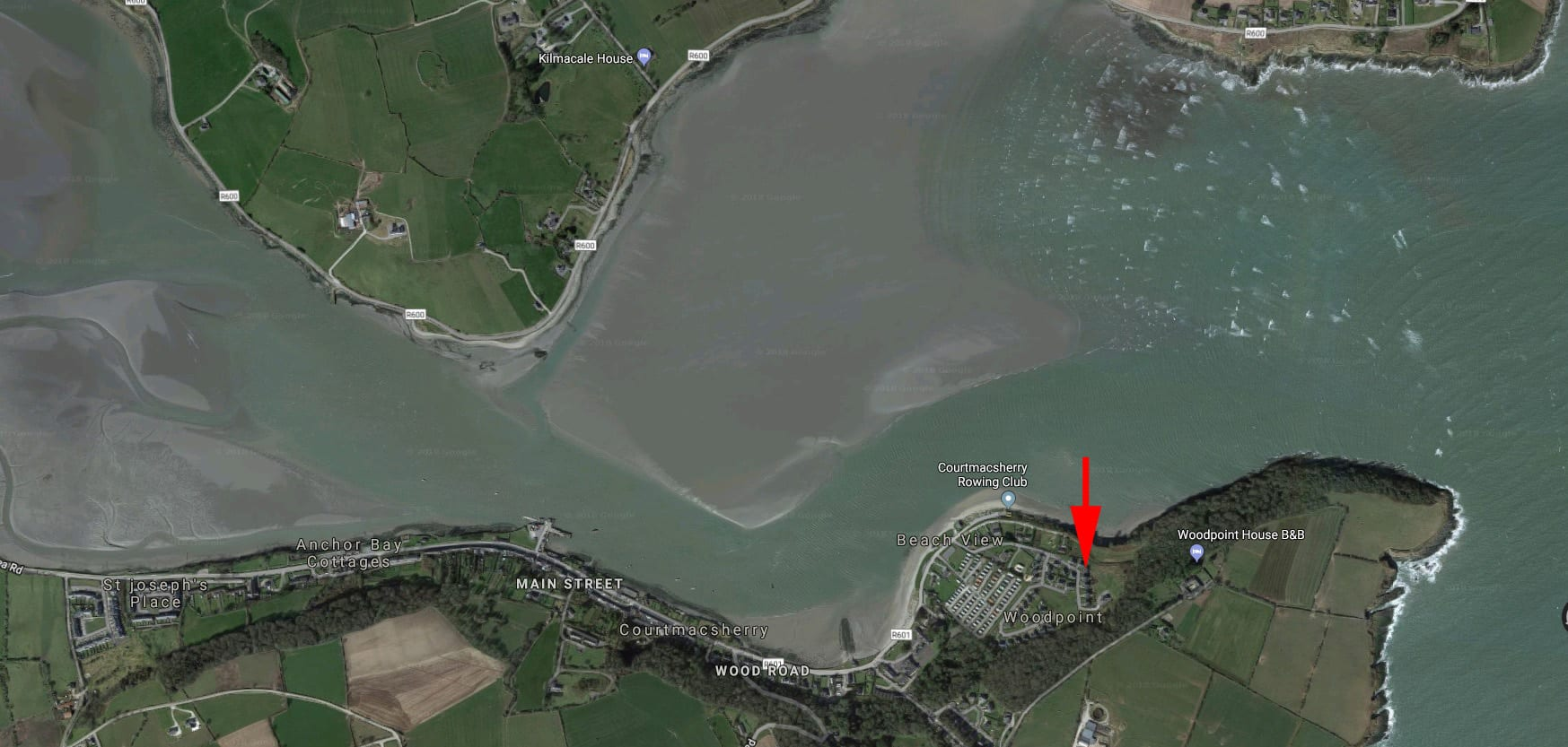 15. Satellite View