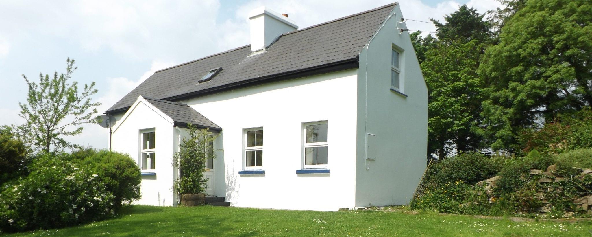 Johnny's Cottage