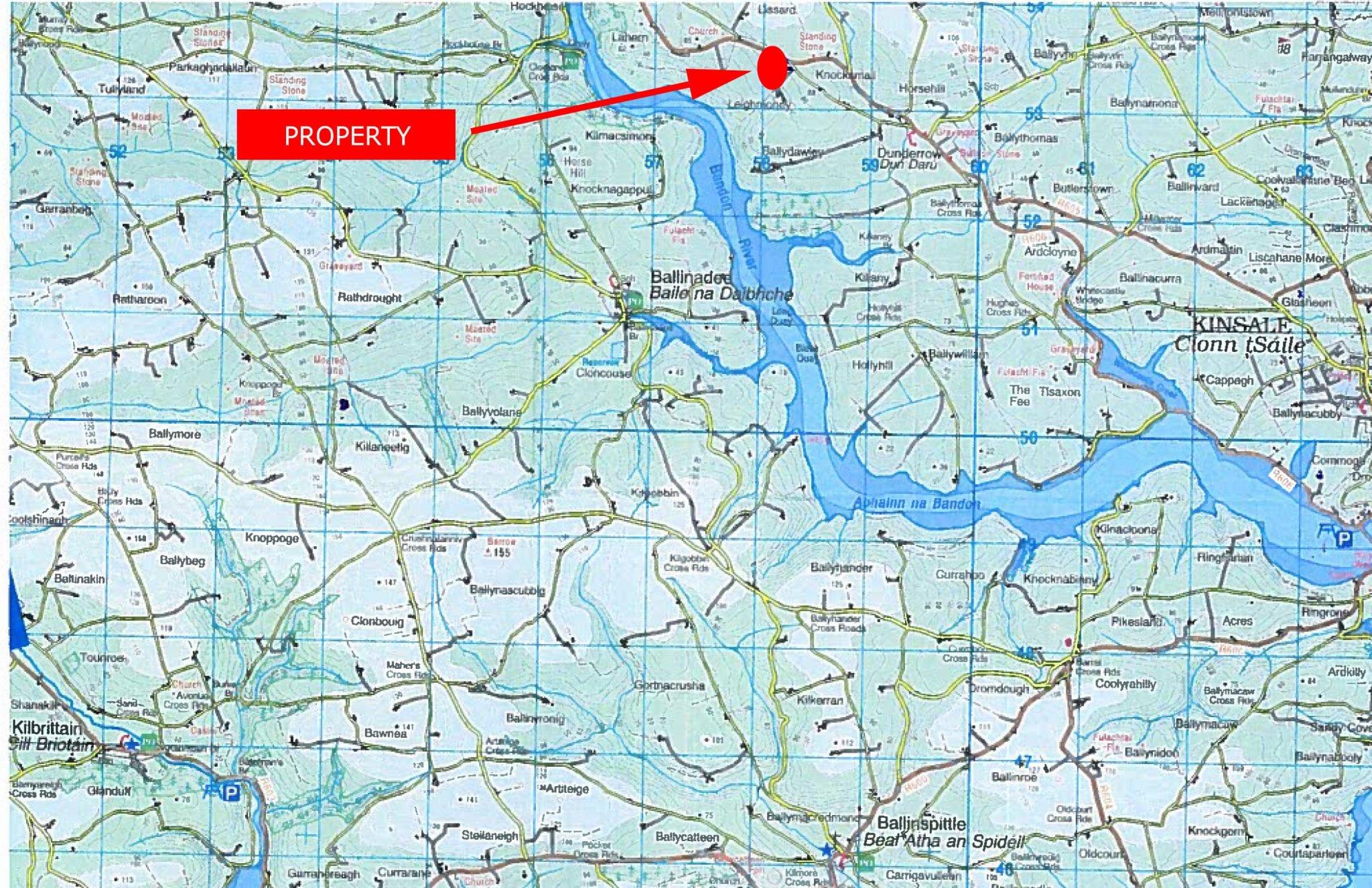 4. Location map