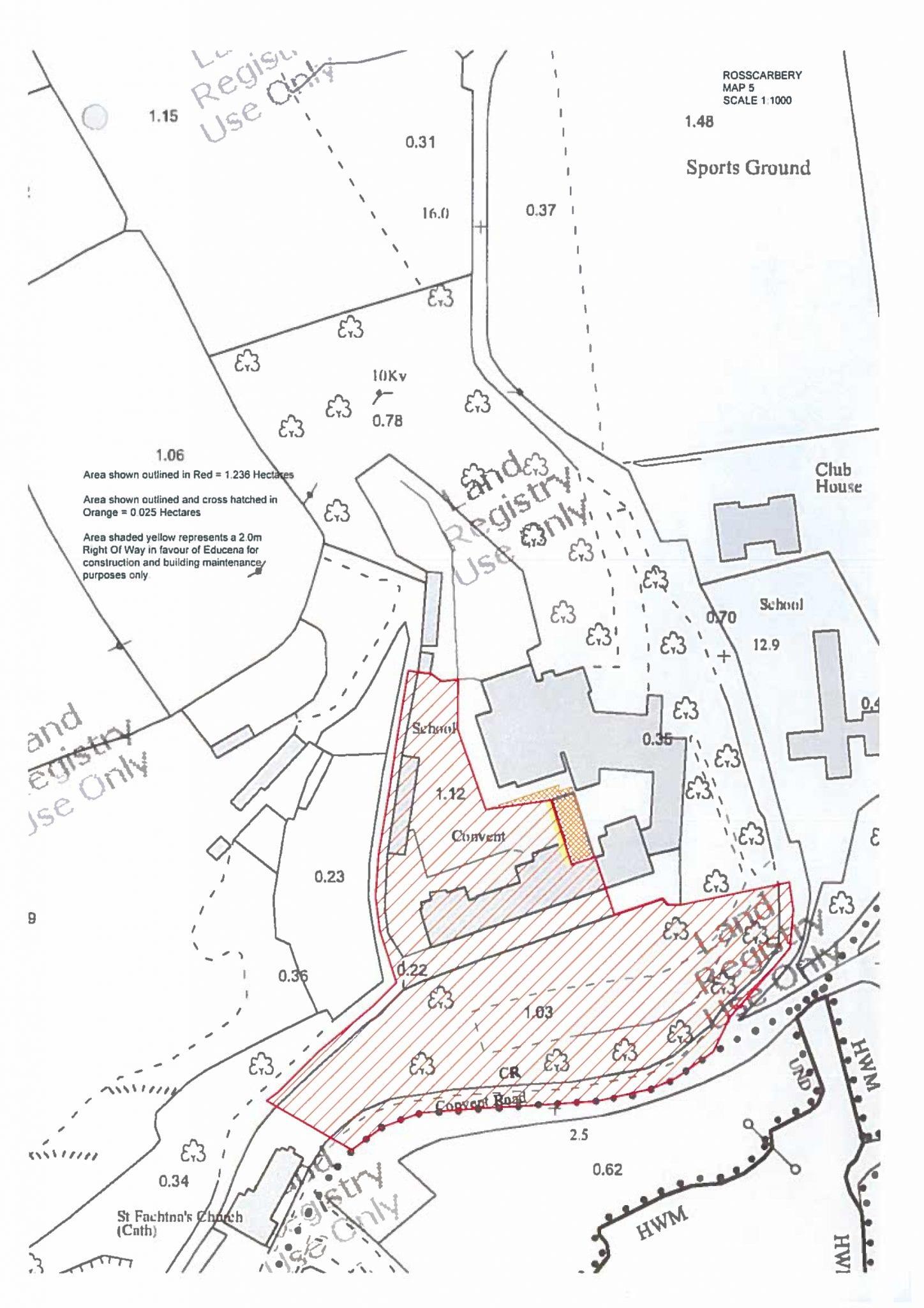 DOC175 REV MAP CONVENT