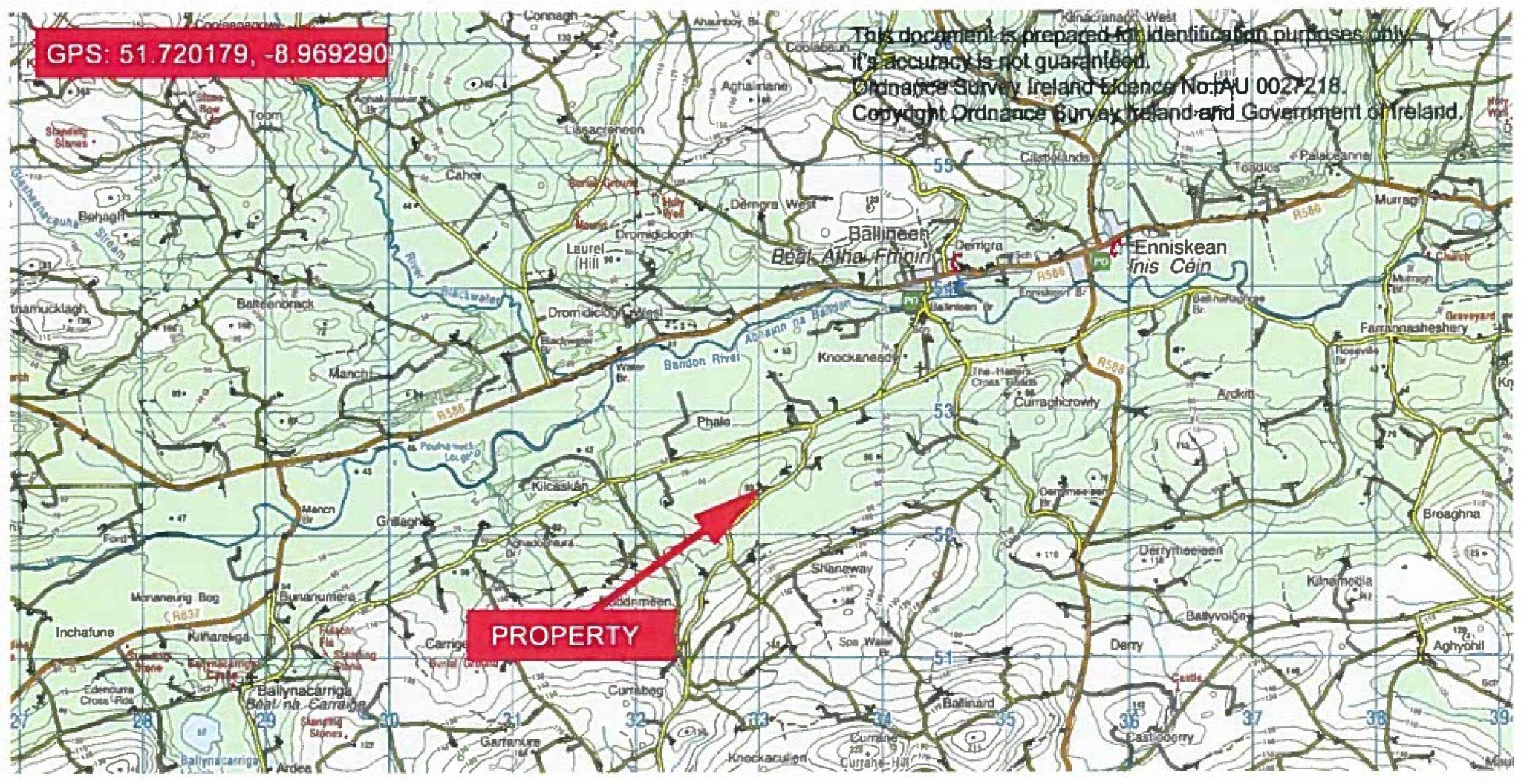3. location map