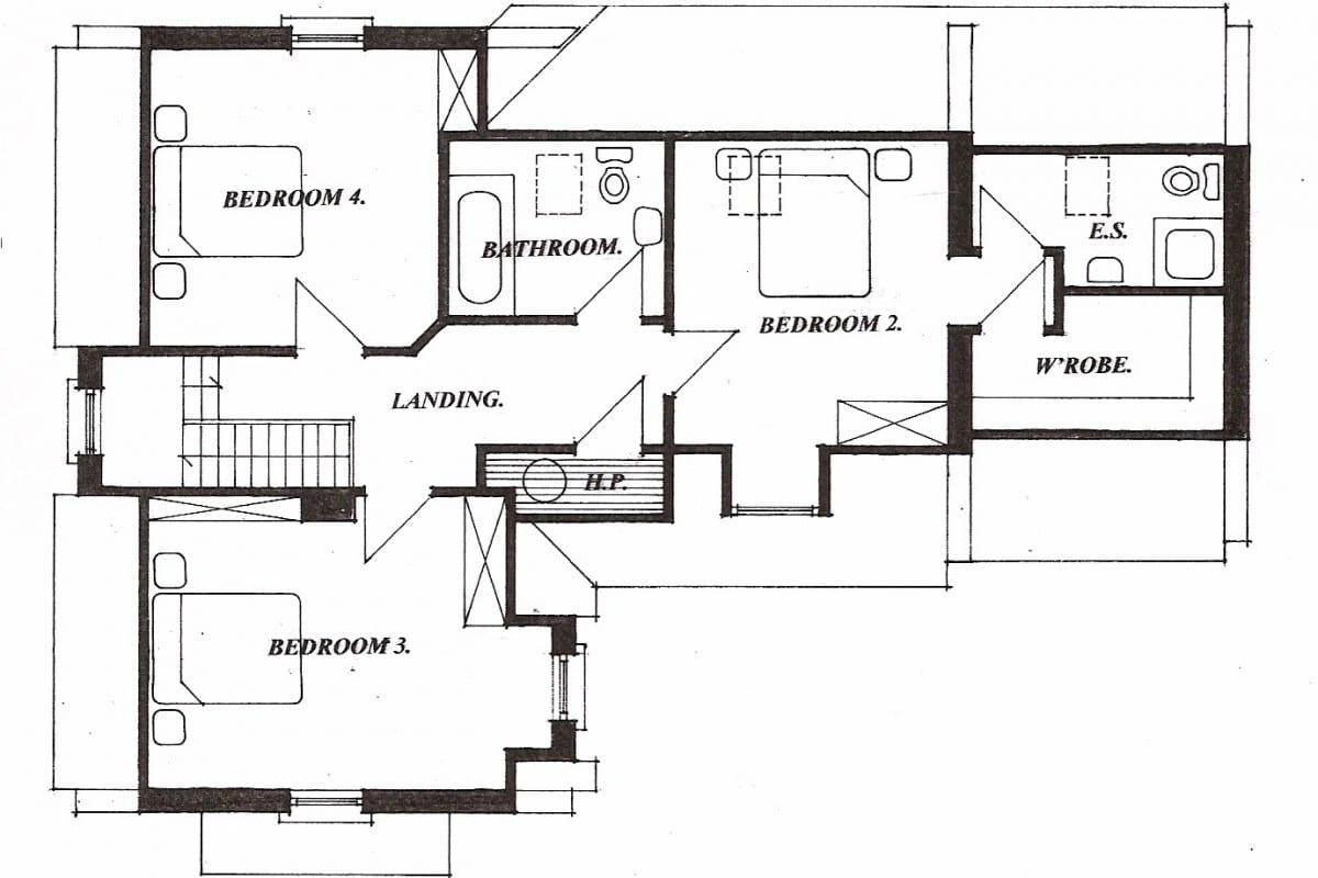 First-floor-plan-