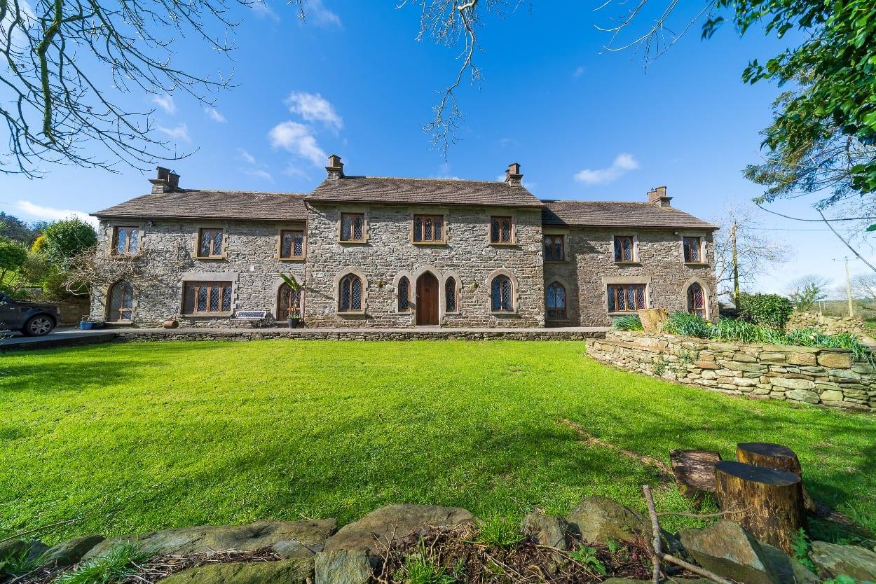 Gearagh House