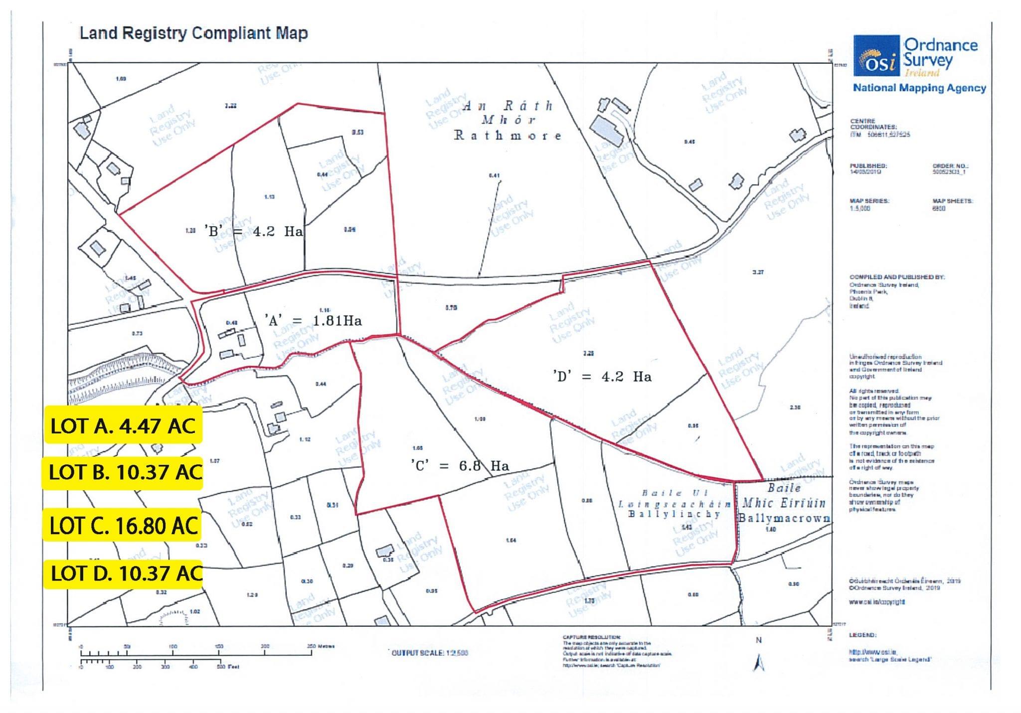 DOC437 REG MAP - Copy ACRES FIXED