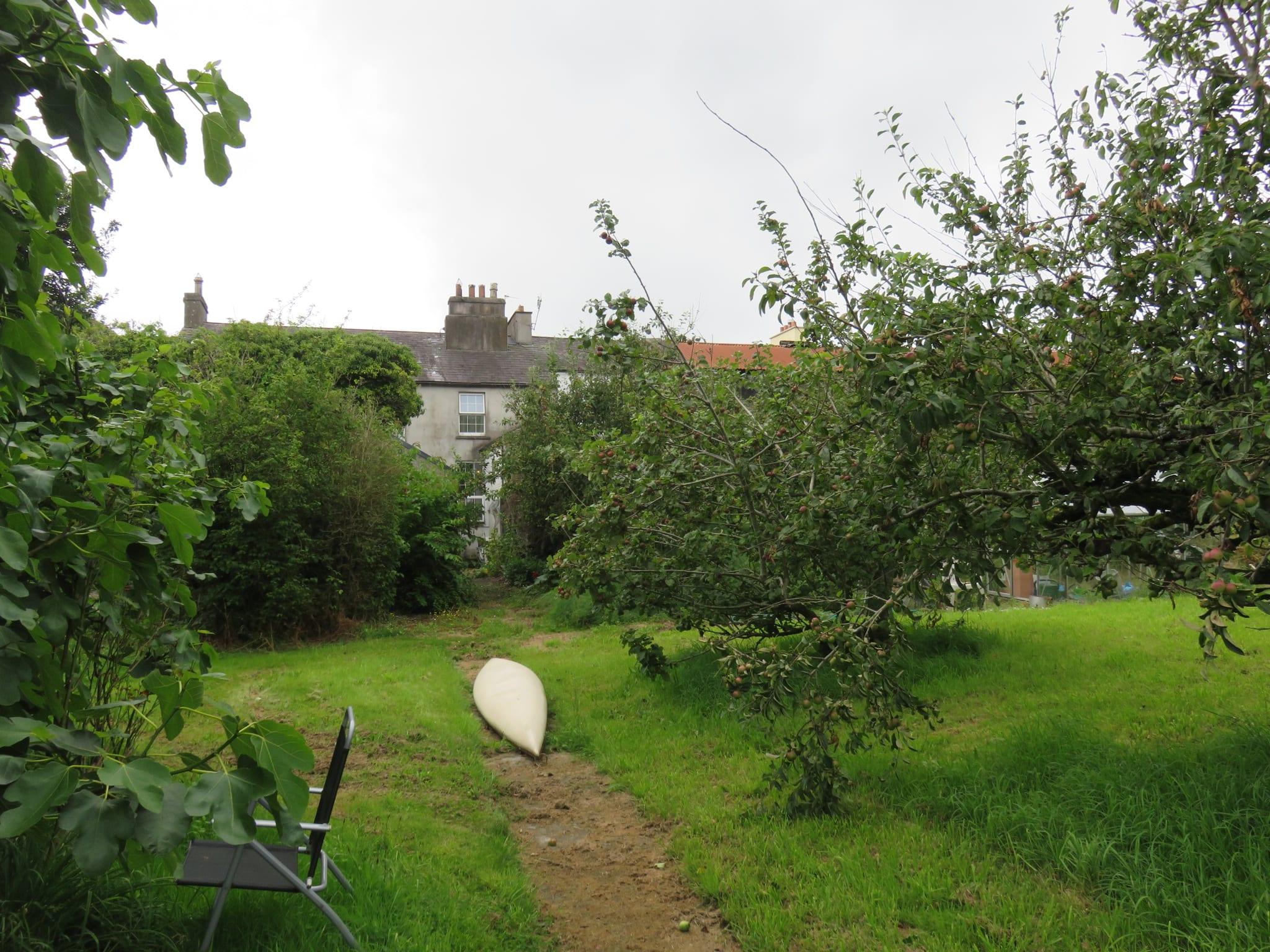 16. Back Garden IMG_6955