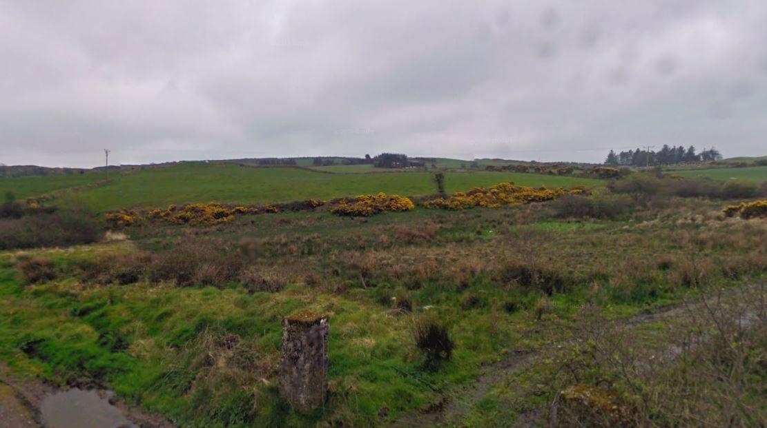 Ballinlough Land