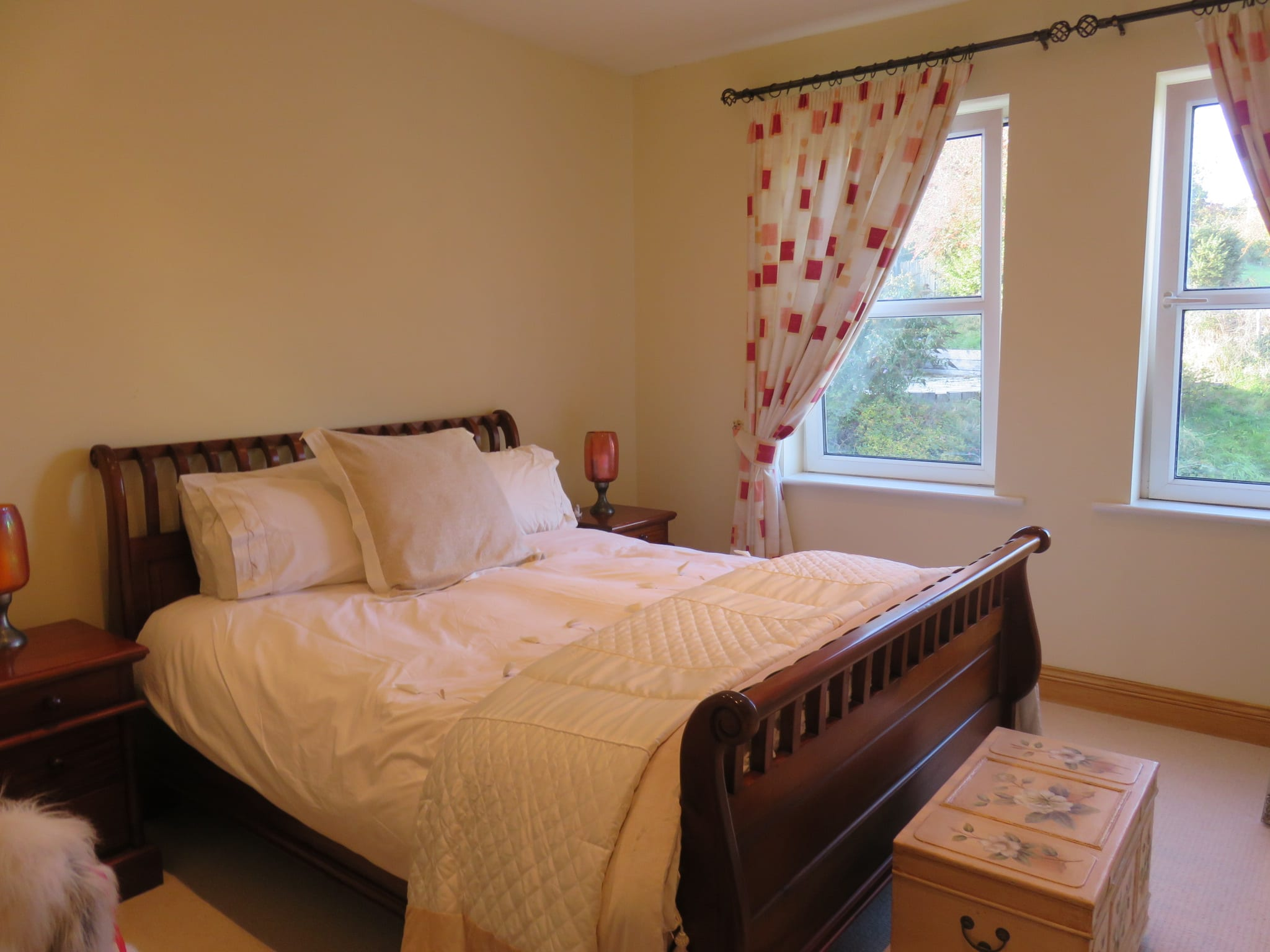 Bed IMG_7542