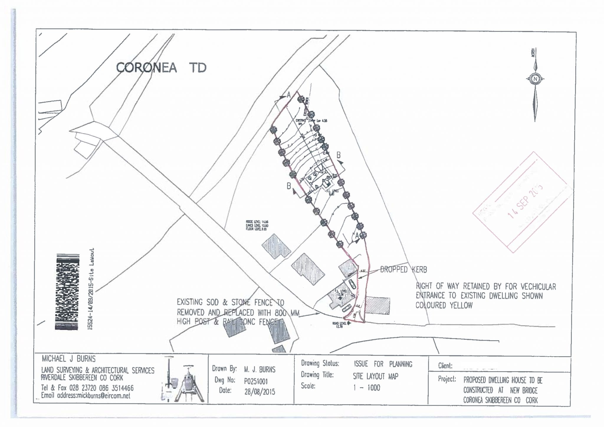 Planning Map 3