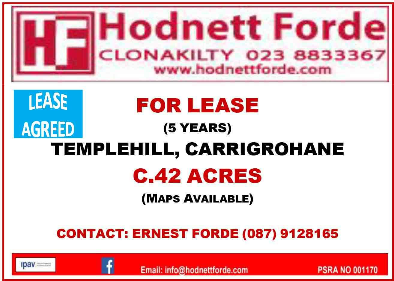 7. Templehill, Carrigrohane