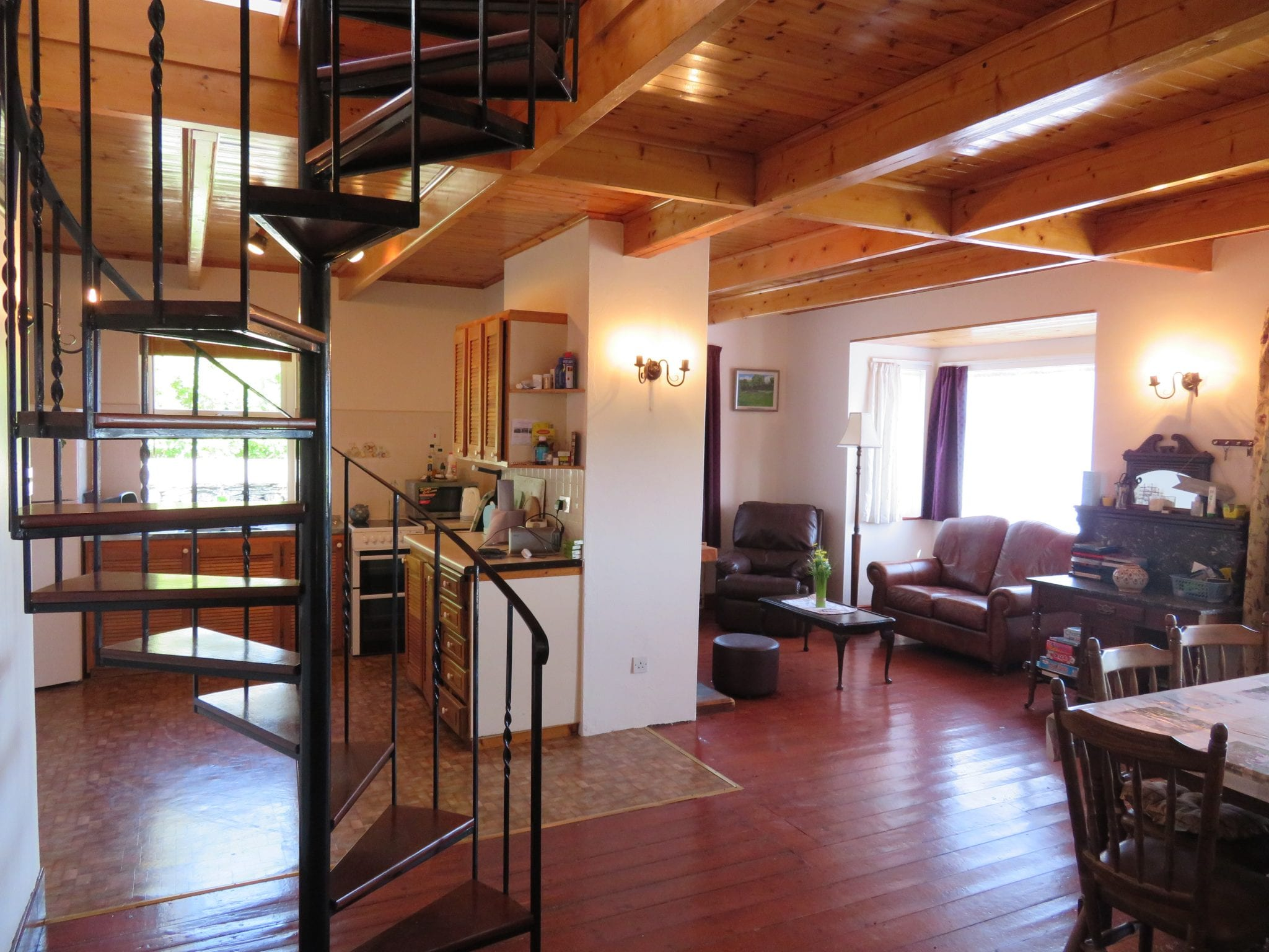 4. IMG_0018 - downstairs