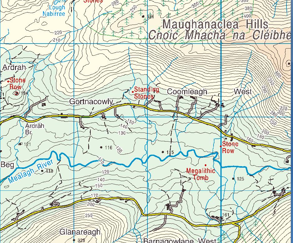 OS Map (2)