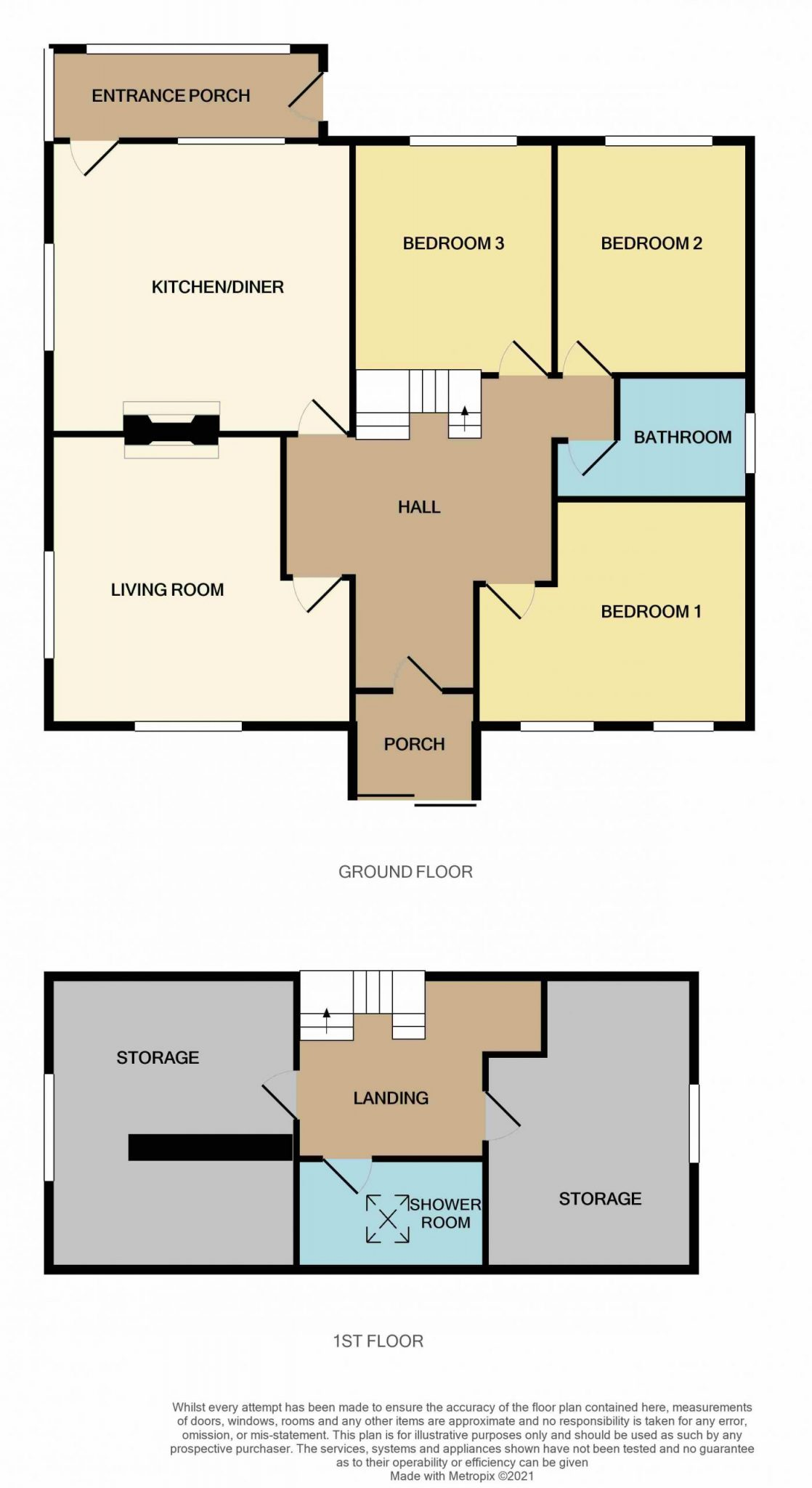 Floorplan Metropix